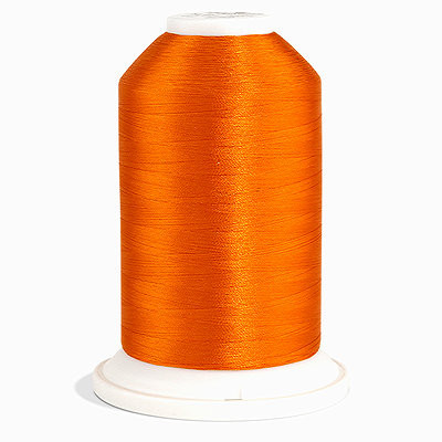Madeira 5,500yd Polyester Thread-Yellow